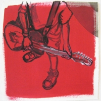 Yael Brotman - Art School Dissmised, detail 8