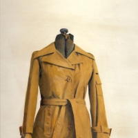 Erin Vincent - Classic Trench