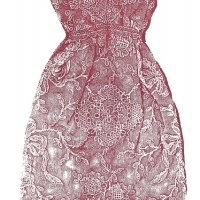 Susan Fothergill - Lace Dress