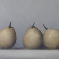 Greg Nordoff - 3 Pears