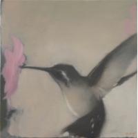 Greg Nordoff - Hummingbird Feeding III