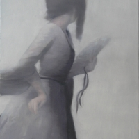 Greg Nordoff - Woman In Grey