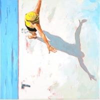 Elizabeth Lennie - Yellow Cap