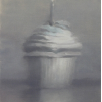 Greg Nordoff - Cupcake with Candle