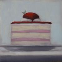 Greg Nordoff - Strawberry Cake