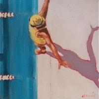 Elizabeth Lennie - Lap Swim 4