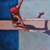 Elizabeth Lennie - The Challenge