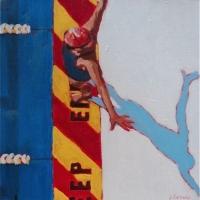 Elizabeth Lennie - The Deep End
