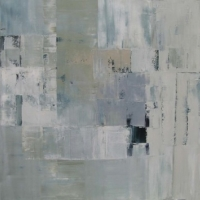 Kathleen Weich - White on White