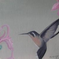 Greg Nordoff - Hummingbird I
