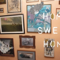Talia Shipman - Home Sweet Home
