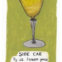 Tara Cooper - Side Car