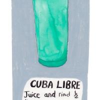 Tara Cooper - Cuba Libre