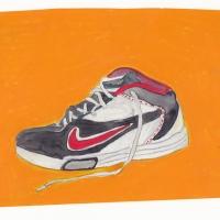 Tara Cooper - Shirts vs Skins - Max's Shoe