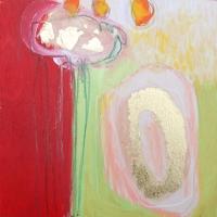 Emilie Rondeau - Pomme d'or