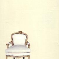 Erin Vincent - White Seat