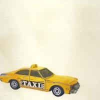 Erin Vincent - Taxi
