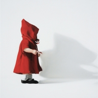 Dorion Scott - Girl-Red