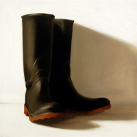 Dorion Scott - Boot 1