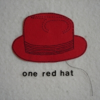 Gordana Olujic Dosic - 1 Red Hat