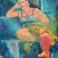 Masood Omer - Helga Relaxing
