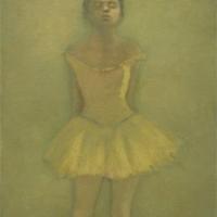J. T. Winik - La Petite Danseuse II