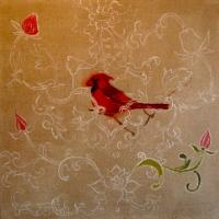 JJ Lee - Hiding Cardinal