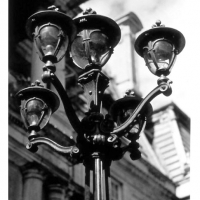 Tom Horbett - Lamps, Montreal