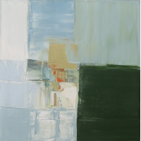 Kathleen Weich - Dark Green IV
