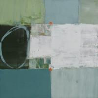 Kathleen Weich - Dark Green II