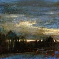 Elzbieta Krawecka - Sapphire