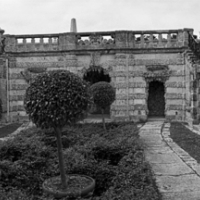 Paul Till - Vizcaya Gardens - Sunken Garden 1/5