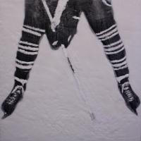Beverly Owens - Socks