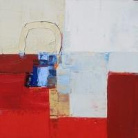 Kathleen Weich - Spanish Reds I