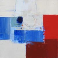Kathleen Weich - Spanish Reds III