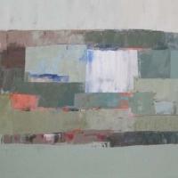 Kathleen Weich - Hues of Green
