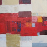 Kathleen Weich - Mexican Red
