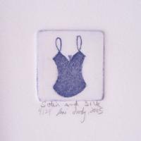 Lori Doody - Satin and Silk