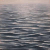 Emily Bickell - Water Study #3