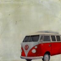 Erin Vincent - Vintage VW
