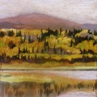 Elzbieta Krawecka - Reflection