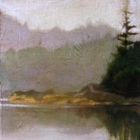 Elzbieta Krawecka - Reminiscence