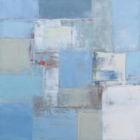 Kathleen Weich - Red Spot II