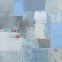 Kathleen Weich - Red Spot I