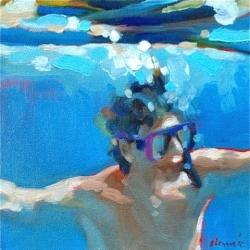 Elizabeth Lennie - Snorkel