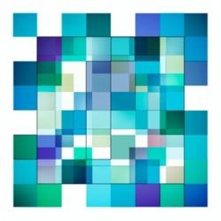 Angela Cameron - Coloured Blocks