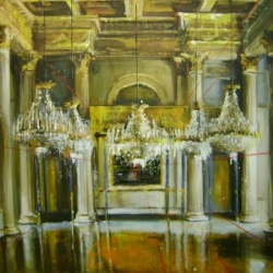 Hanna Ruminski - Great Ballroom