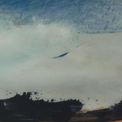 Jay Hodgins - Hujan 9