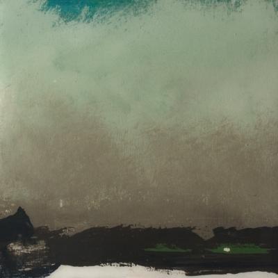 Jay Hodgins - Hujan 21
