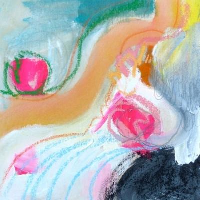 Emilie Rondeau - Astres Roses